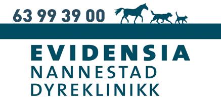 Evidensia Nannestad og Gjerdrum dyreklinikk