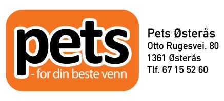 Pets Østerås