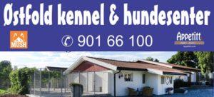 Østfold Kennel & Hundesenter