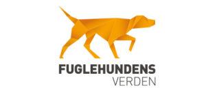Fuglehundens verden logo